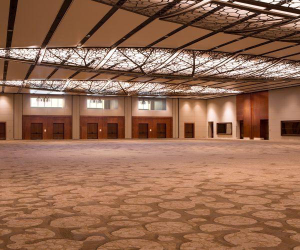 Ballroom at Marco Island Marriott Resort Lanai