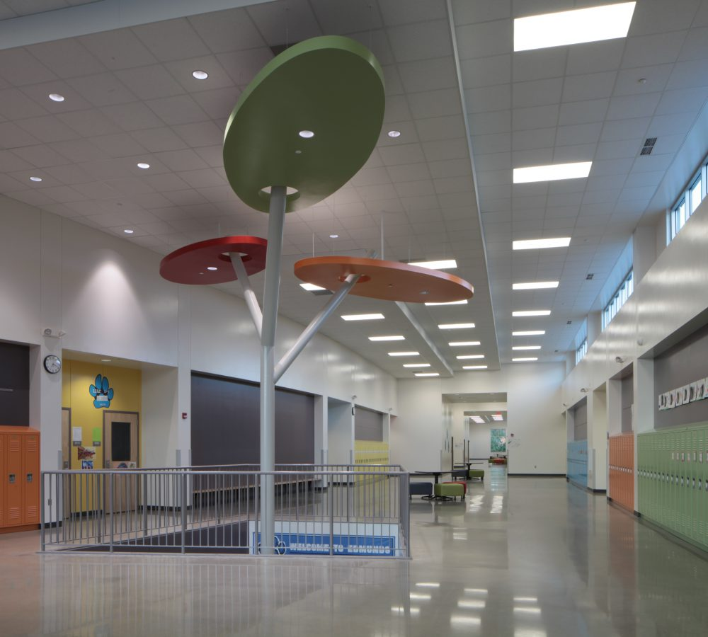 Edmunds Elementary Replacement Facility