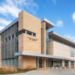 University of Nebraska Medical Center Stanley M. Truhlsen Eye Institute