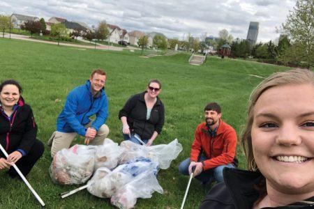 Park Cleanup