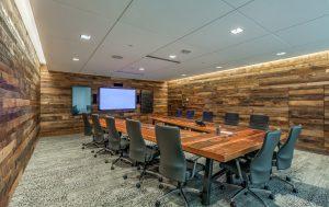 Bailey Lauerman Conference Room