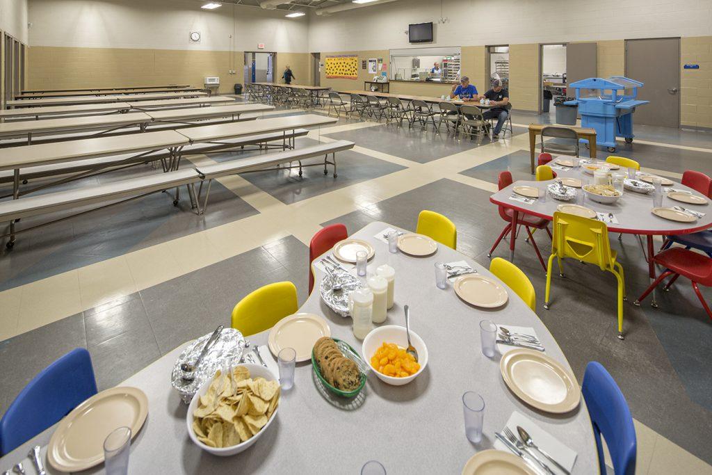 Niobrara High School and Elementary