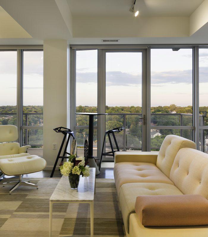 Chauncey Residential/Entertainment Development