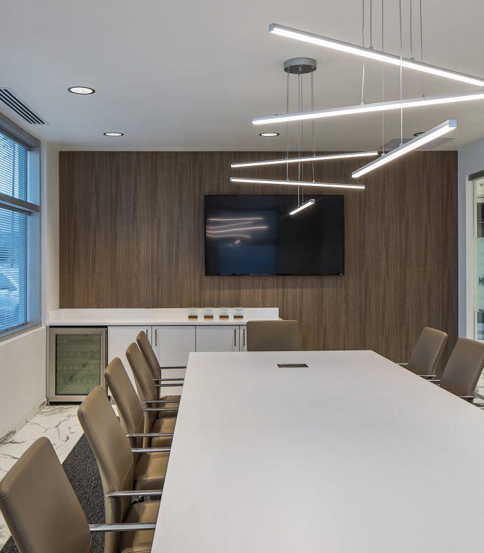 OMNI Partners Headquarters