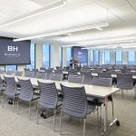Baird Holm Office Renovation