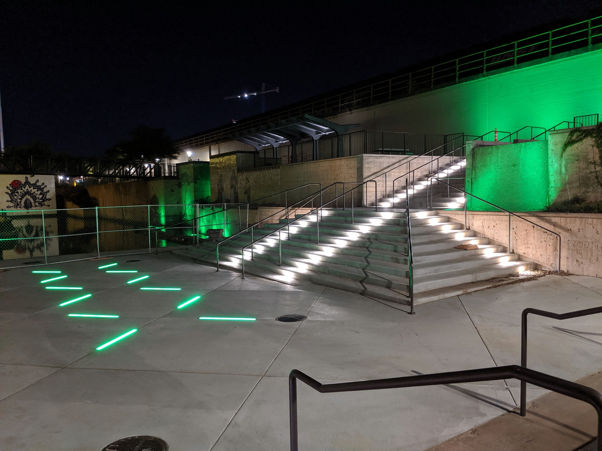 Alvine Engineering LED Lighting Design