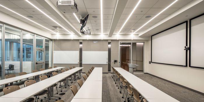 Alvine Engineering Corporate Office, 1201 Cass Street