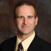 Headshot of Frank Scalise at Alvine Engineering