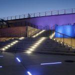 Bricktown Exterior Lighting Wins IES Award