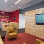 ISU Olsen Building Office Suites
