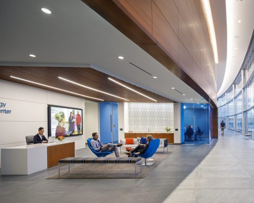 600 Canal Place Wins AEI Awards