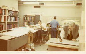 Alvine Engineering Historic Photo