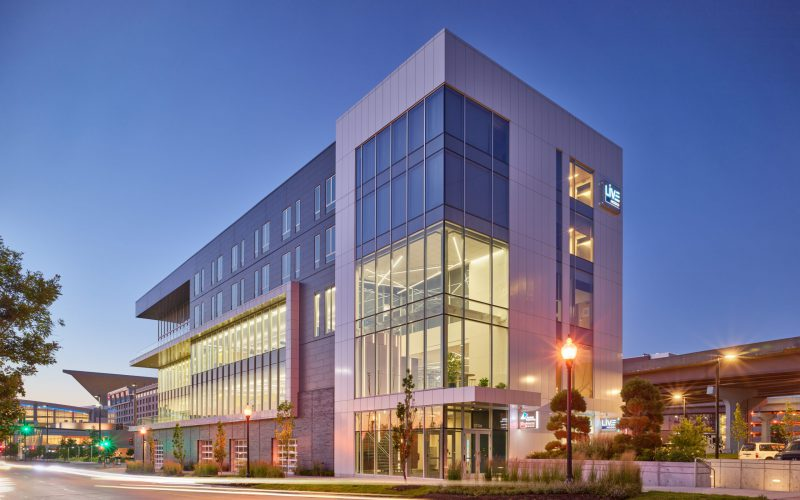 Alvine Headquarters Becomes WELL Certified Gold™