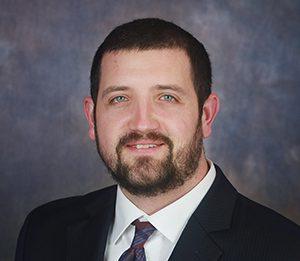 Headshot of Brian Nevole