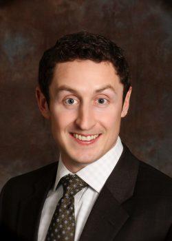 Headshot of Dave Jessen.