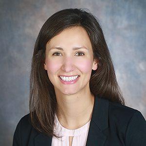 Headshot of Mary Wurst