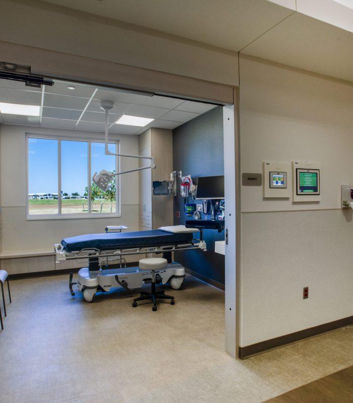 SSM Healthplex El Reno