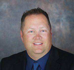 Headshot of Tim Shimerdla